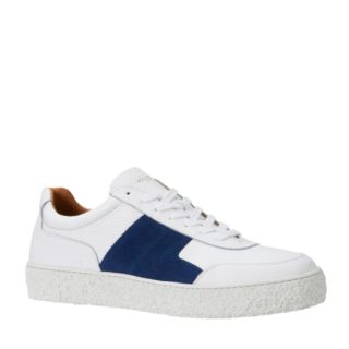 SELECTED FEMME sneakers (wit)