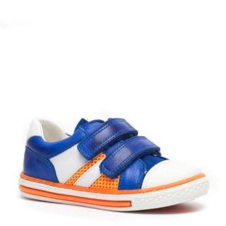 Hush Puppies sneakers jongens (blauw)