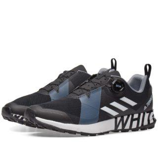 Adidas x White Mountaineering Terrex Two Boa (Black)
