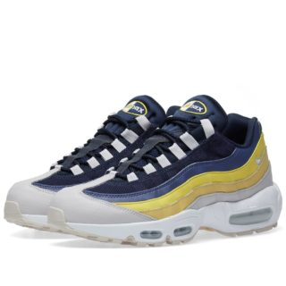 Nike Air Max 95 Essential (Yellow)