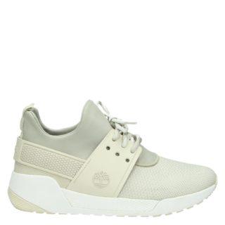 Timberland Kiri Up hoge sneakers beige