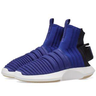 Adidas Crazy 1 ADV Sock PK (Purple)