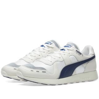 Puma RS-100 PC (White)