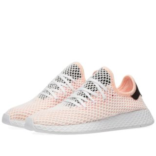 Adidas Deerupt Runner (Black)