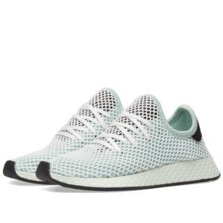 Adidas Deerupt Runner W (Green)