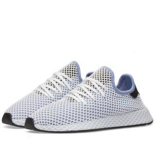 Adidas Deerupt Runner W (Blue)