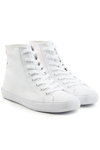 CALVIN KLEIN 205W39NYC High-Top Sneakers #{lastAddedProduct.name} (wit)