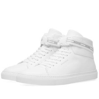 Buscemi 100MM Sport (White)