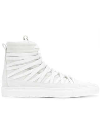 DAMIR DOMA Leather Sneakers