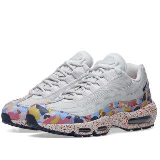 Nike Air Max 95 SE W (White)
