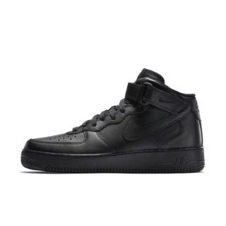 Nike Air Force 1 Mid'07 Herenschoen - Zwart zwart