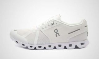 On Cloud (Wit) Sneaker