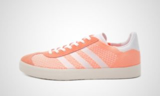 adidas Gazelle PK W (Oranje) Sneaker