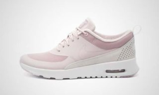 WMNS Air Max Thea LX (Roze/Wit) Sneaker