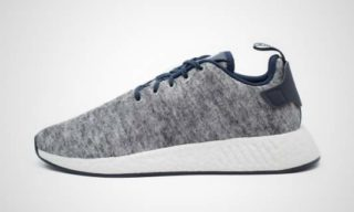 X United Arrows & Sons NMD R2 Sneaker