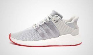 """EQT Support 93/17 """"Red Carpet Pack"""" Sneaker"""