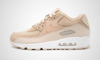 Air Max '90 Essential (beige/Wit) Sneaker