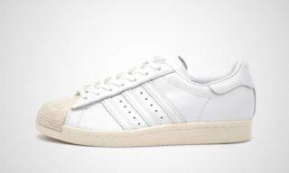 Superstar 80s Cork (Wit) Sneaker