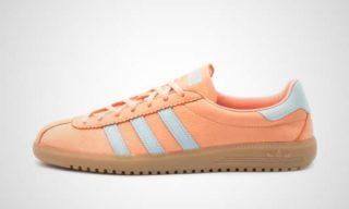 Bermuda (coral/Grijs) Sneaker