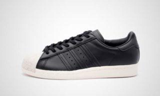 Superstar 80s Cork (Zwart/Wit) Sneaker