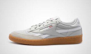 Revenge Plus Gum (Grijs/gum) Sneaker