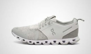 "On WMNS Cloud Edge ""Triple Grey"" Sneaker"