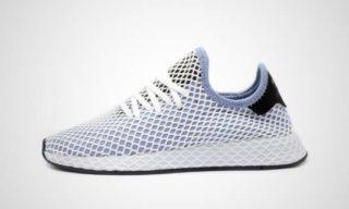 Deerupt Runner W (Blauw) Sneaker