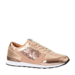 ONLY sneakers (roze)