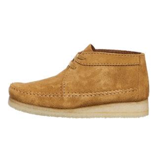 Clarks Weaver Boot (Overige kleuren)