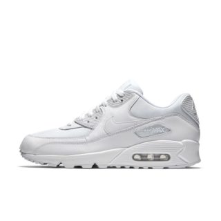 Nike Air Max 90 Essential Herenschoen - Wit wit
