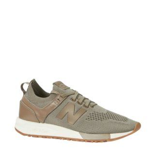 New Balance 247 sneakers (bruin)