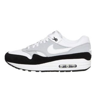 Nike Air Max 1 (grijs/wit/zwart)