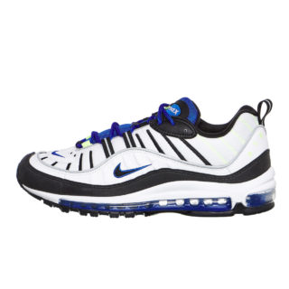 Nike Air Max 98 (wit/zwart/blauw/overige kleuren)