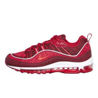 Nike Air Max 98 SE (rood/zwart/rood/wit)
