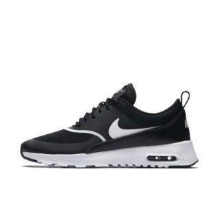 Nike Air Max Thea Damesschoen - Zwart zwart