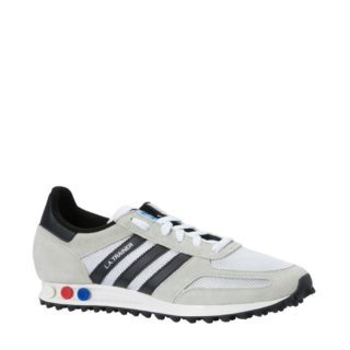 adidas originals LA Trainer OG sneakers (creme)