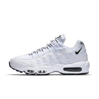 Nike Air Max 95 Herenschoen - Wit wit