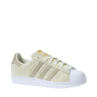 adidas originals Superstar sneakers (creme)