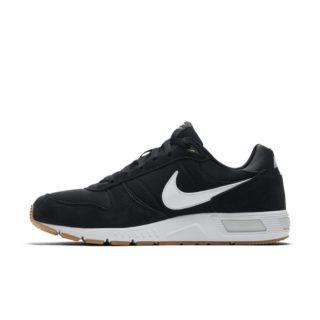Nike Nightgazer schoen voor heren - Zwart zwart