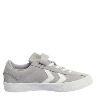 Hummel Diamant Jr Alloy sneakers kids (grijs)