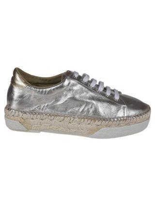 Espadrilles Espadrilles Iris Napa Sneakers (wit)