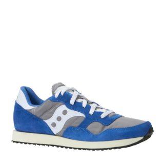 Saucony DXN Trainer Vintage sneakers (blauw)
