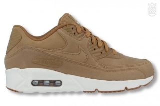 Air Max 90 Ultra 2.0 LTR Flax Pack