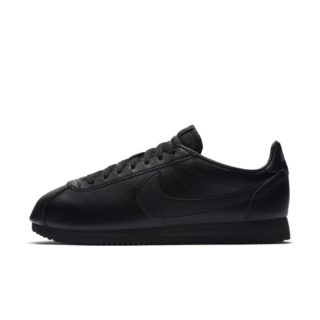 quality design 99813 bd0c4 Nike Classic Cortez Herenschoen - Zwart zwart