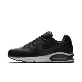 Nike Air Max Command Herenschoen - Zwart zwart