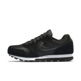 Nike MD Runner 2 Damesschoen - Zwart zwart