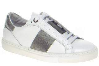 AQA Shoes A4106 (Wit combinatie)