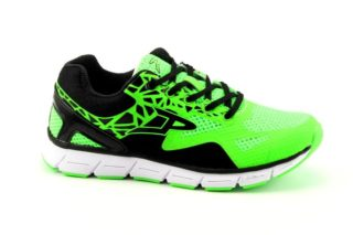 Piedro 1517003110 wijdte 3.5 (Green/black)