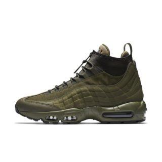 Nike Air Max 95 SneakerBoot Herenboots - Olive groen
