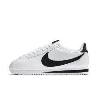Nike Classic Cortez Damesschoen - Wit wit